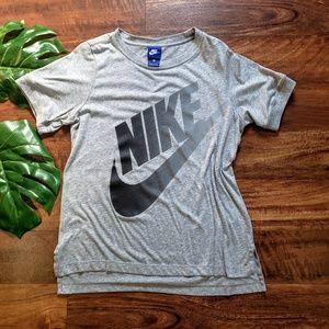 Nike Crew Style Tee